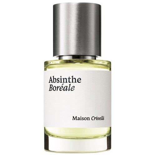 Парфюмерная вода Maison Crivelli Absinthe Boreale, 30 мл