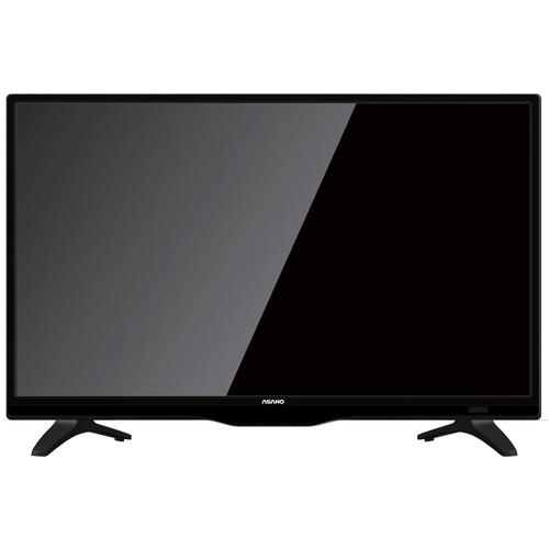 """Телевизор Asano 24LH7020T 23.6"""" (2019), черный"""