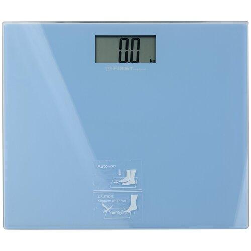 Весы электронные FIRST AUSTRIA FA-8015-2 Blue недорого