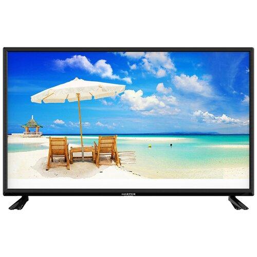 Фото - Телевизор HARPER 32R490T 32 (2020), черный телевизор harper 40 40f660t 40f660t