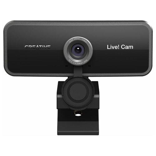 Веб-камера Creative Live! Cam Sync 1080p черный 2