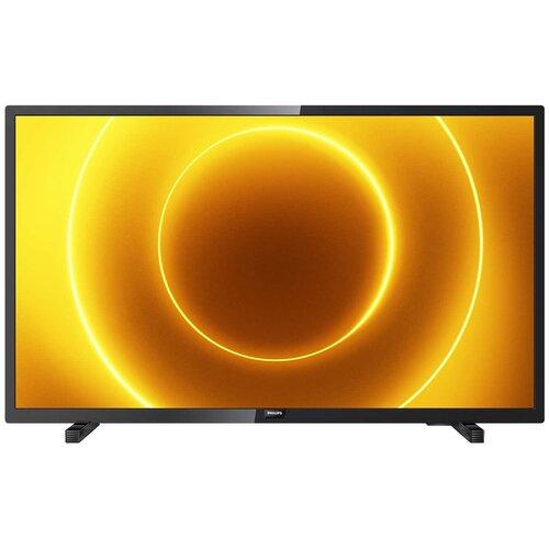 Фото - Телевизор Philips 43PFS5505 43 (2020), черный телевизор philips 32phs6825 32 2020 черный