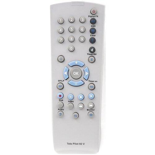 Фото - Пульт Huayu TP-92V dvd для телевизора Grundig цифровой конвертер tp link tl fc111b 20