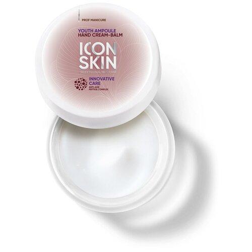 Крем-бальзам для рук Icon Skin Youth Ampoule питательный с гиалуроновой кислотой 100 мл