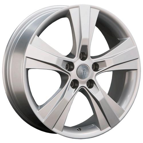 Фото - Колесный диск Replay OPL34 6.5х15/5х105 D56.6 ET39, S колесный диск racing wheels h 125 6 5х15 5х105 d56 6 et39 w f p