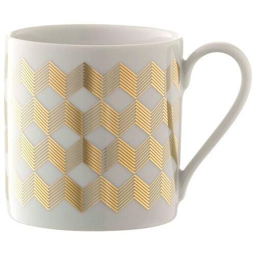 брюки женские converse star chevron emb signature p цвет серый 10008821035 размер m 46 Чашка Signature Chevron 0,34 л, золото