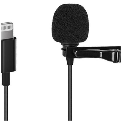 Петличный микрофон Comica CVM-V01SP (MI) (2.5 метра)