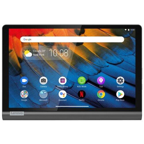 Планшет Lenovo Yoga Smart Tab YT-X705F 32Gb (2019), серый