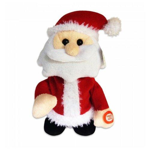 Мягкая игрушка LAPA House Санта, 20 см