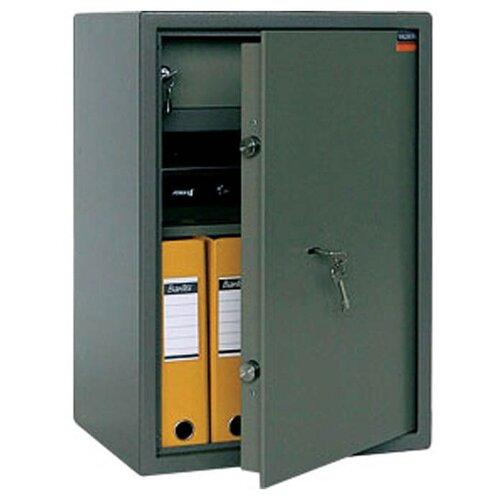 Сейф мебельный Valberg ASM-63T, Н0 класс взломостойкости, ключевой замок