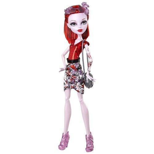 Кукла Monster High Бу Йорк, Бу Йорк Оперетта, 27 см, CHW56