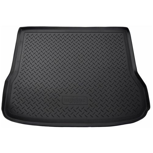 Фото - Коврик багажника NorPlast NPL-P-05-04 черный коврик багажника norplast npl p 83 05 черный