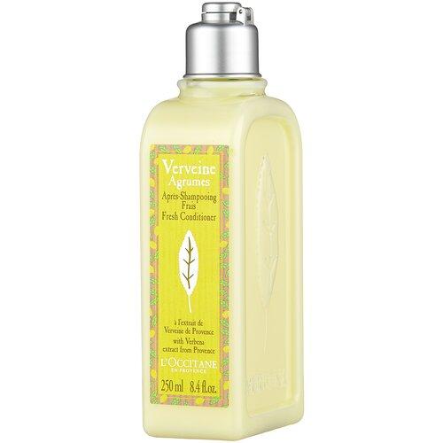 Купить L'Occitane en Provence бальзам-ополаскиватель для волос Вербена для частого применения, 250 мл