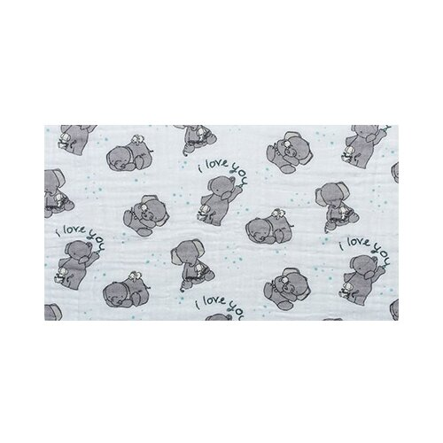 Ткань PePPY EMBRACE (марлевка) для пэчворка 100 х 125 см 120 г/кв.м embeloved aruba недорого