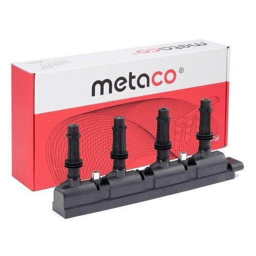 Рампа (кассета) катушек зажигания (Производитель: METACO 6910007)