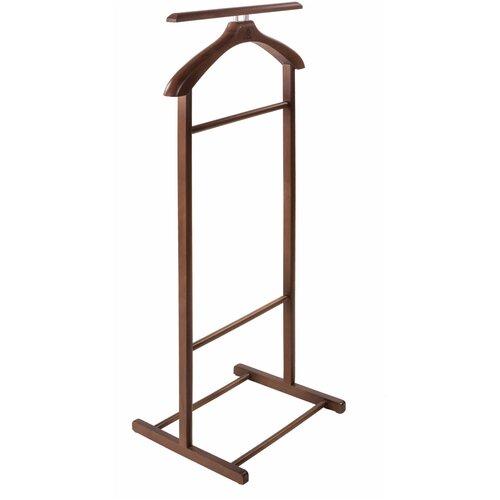 Фото - Напольная вешалка Мебелик В 21Н средне-коричневый напольная вешалка мебелик в 21н средне коричневый