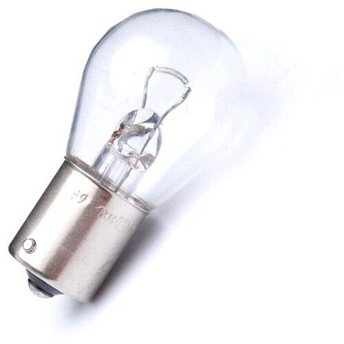 Фото - Лампа автомобильная накаливания Bosch Longlife Daytime 1987302280 P21W 12V 21W 1 шт. лампа автомобильная накаливания bosch pure light 1987301017 p21w 12v 21w 2 шт