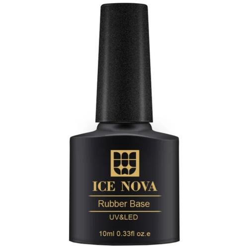 ICE NOVA базовое покрытие Rubber Base 10 мл 20  - Купить