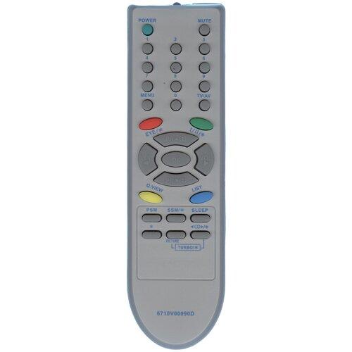 Фото - Пульт Huayu 6710V00090D ic для телевизора LG пульт huayu bn59 00609a для телевизора samsung