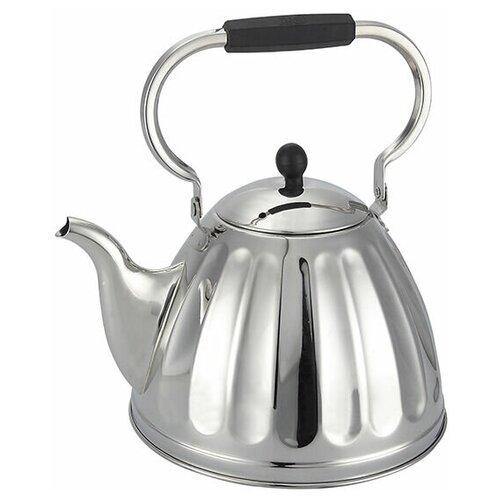 GIPFEL Чайник 1166 7 л, серебристый недорого
