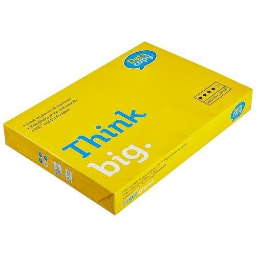 Фото - Бумага Data Copy A3 80 г/м² 500 лист., белый бумага data copy a5 80 г м² 500 лист белый