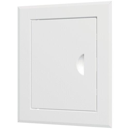 Ревизионный люк ЛТ2050М настенный санитарный EVECS белый