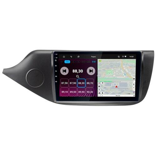 Автомагнитола KIA Ceed 12-18 (Android 10) DSP 9
