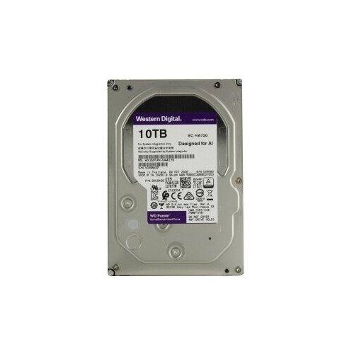 Жесткий диск Western Digital WD102PURX