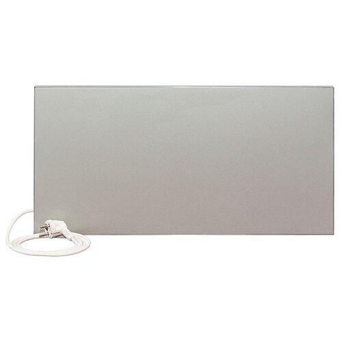 Керамический обогреватель Nikapanels 650, цвет серый
