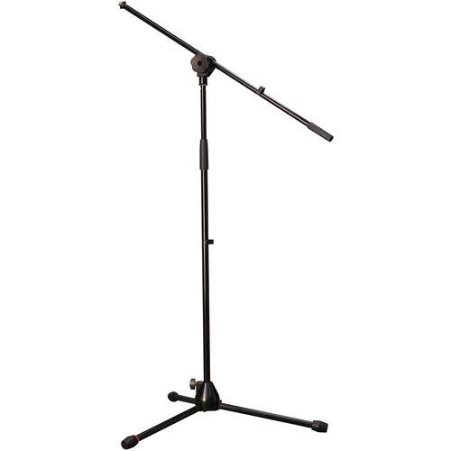 Фото - Superlux MS152E/BAG Микрофонная стойка журавль ultimate support js mcfb50 низкая стойка микрофонная журавль н