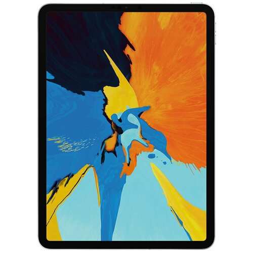 Планшет Apple iPad Pro 11 (2018) 512Gb Wi-Fi, silver