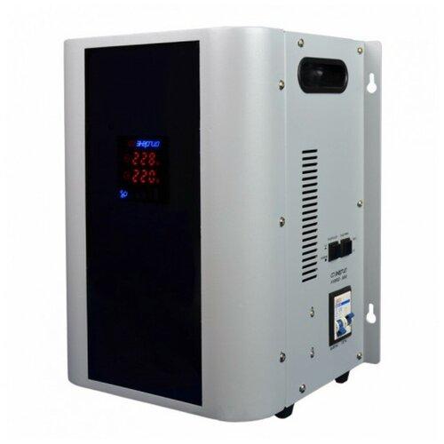 Энергия Однофазный стабилизатор напряжения Энергия Hybrid 5000
