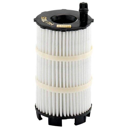 Фильтрующий элемент MANN-FILTER HU 7005 x фильтрующий элемент mann filter hu 718 6 x