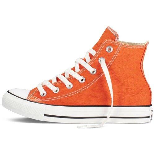 Кеды Converse Chuck Taylor All Star размер 36, оранжевый