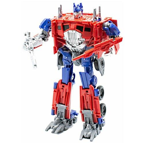 Купить Робот Steel club, Robot Forge, Анданте (робот-трансформер, сине-красный, SCRF10), АНДАНТЕ, Роботы и трансформеры