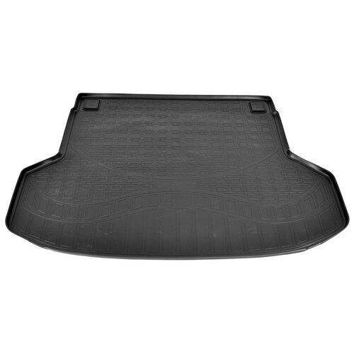 Коврик багажника NorPlast NPA00-T43-058 для Kia Cee'd черный коврик багажника norplast npa00 t43 652 черный