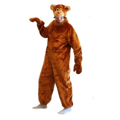 Фото - Костюм бурого медведя, размер 46-48. (7228) костюм бурого медведя размер 46 48 11715