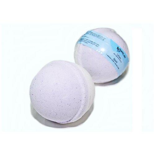 Фото - ChocoLatte Бурлящий шар для ванн Бриз, 120 г ресурс здоровья бурлящий шар ванильный бум 120 г