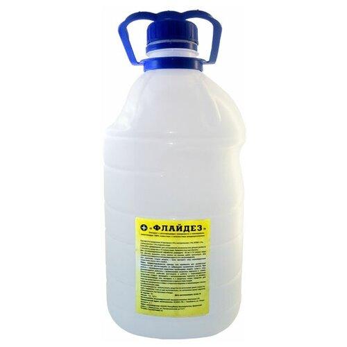 Универсальное концентрированное моющие чистящие средство