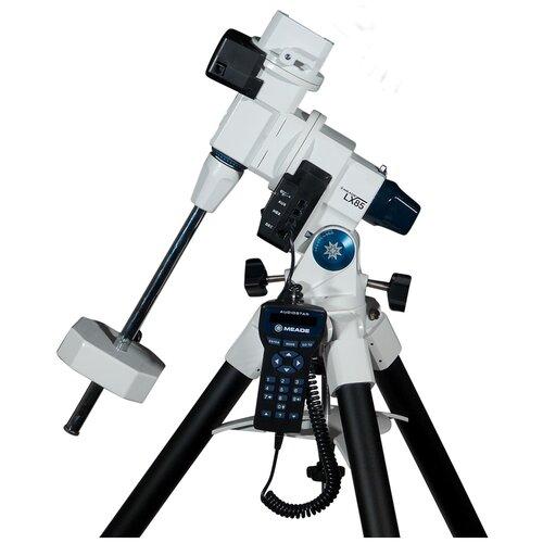 Монтировка Meade LX85 с треногой и пультом AudioStar экваториальная