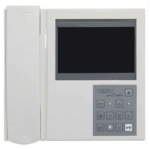 VIZIT-M405M монитор видеодомофона