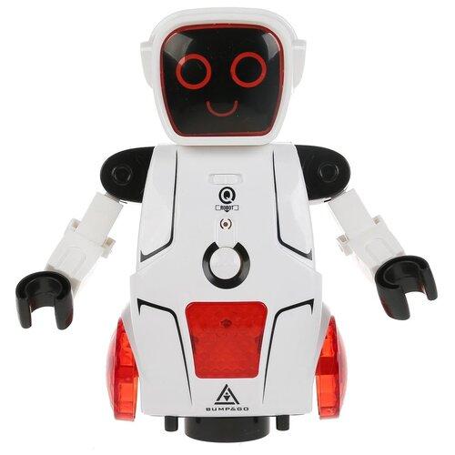 Купить Робот Технодрайв Мегабот свет+звук 1911B150-R, Роботы и трансформеры