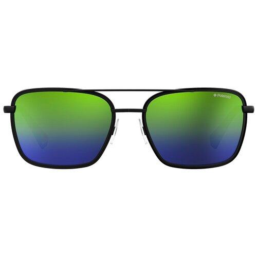 Солнцезащитные очки Polaroid PLD 6115/S RNB