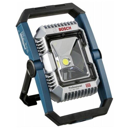 Фото - Кемпинговый фонарь BOSCH GLI 18V-1900 синий/серебристый фонарь аккумуляторный bosch gli 12 v 300 0 601 4a1 000