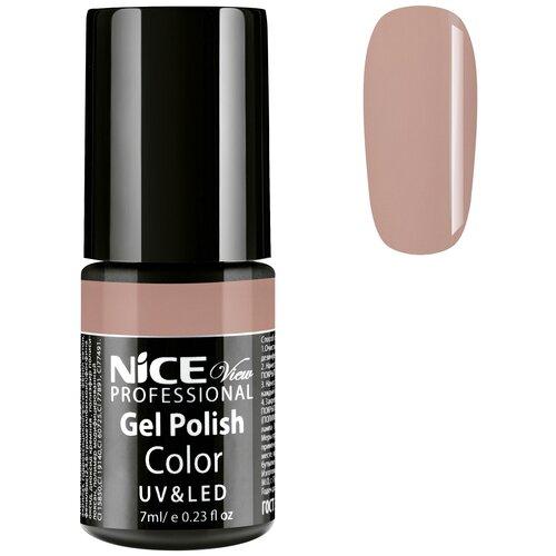 Купить Гель-лак для ногтей Nice View UV&LED, 7 мл, C-133