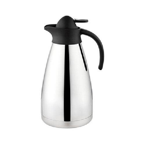 Кофейник вакуумный «Санекс»; сталь нерж.,пластик; 1.5л, Sunnex, арт. MSS15SB недорого
