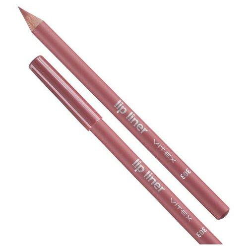 Купить Витэкс Контурный карандаш для губ 303