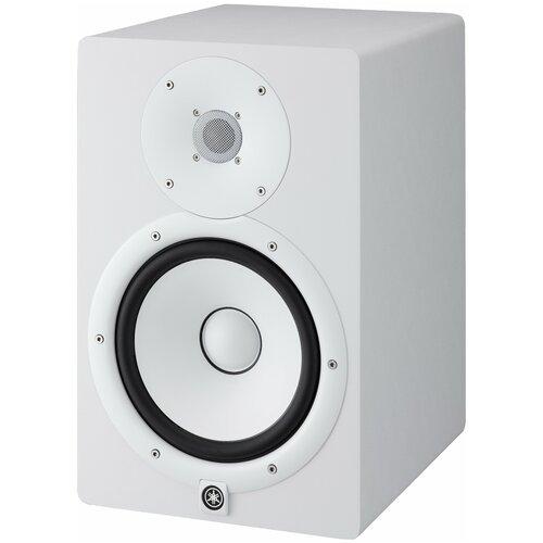 Студийный монитор Yamaha HS8, белый