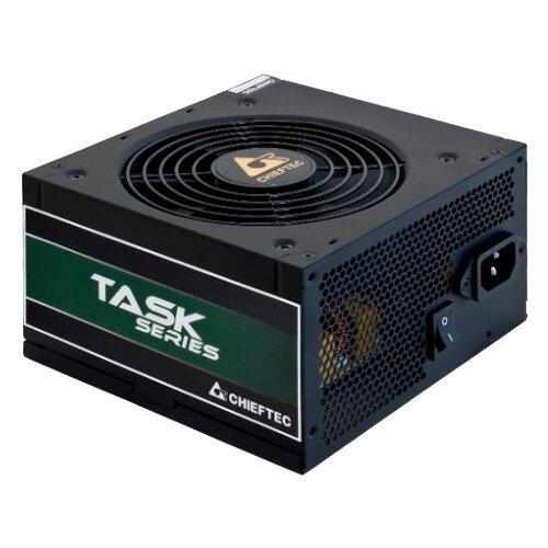 Блок питания Chieftec TPS-500S 500W