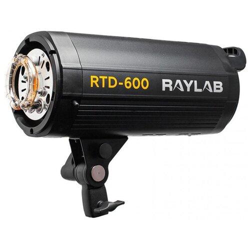 Фото - Вспышка студийная Raylab Sprint IV RTD-600 история русского искусства том iv